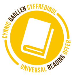 Universal Reading offer logo